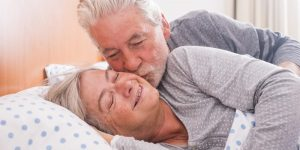 La sexualité chez les personnes âgées